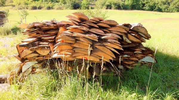 Řezivo Ruda - palivové dřevo