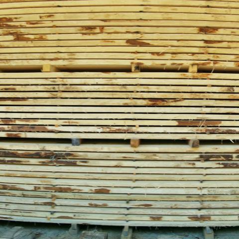 Řezivo Ruda - truhlářské řezivo